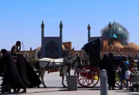 لغو تمامی تورهای مسافرتی خارجی نوروز ۹۹ در فارس! موشک اشتباهی صنعت گردشگری را هم ساقط کرد