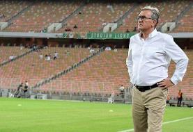 توافق نهایی برانکو و تیم ملی عمان