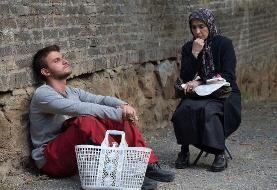 عکس | پسر امین حیایی در سریال جدید تلویزیون