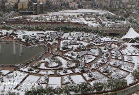 انتظار برف ۱۰ سانتیمتری در پایتخت/ بارندگی مجدد در مناطق سیلزده