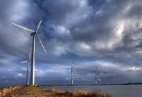 امکان انجام تست پرههای توربین بادی در کشور فراهم شد/راهکاری برای کاهش مصرف سوخت بالگردها