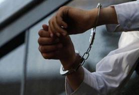 دستگیری کلاهبرداران ۲۰ میلیارد تومانی در پایتخت