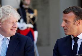 بریتانیا، فرانسه و چارچوبی درازمدت برای برنامه اتمی ایران