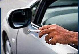 جریمه سنگین بیرون انداختن تهسیگار از خودرو در استرالیا