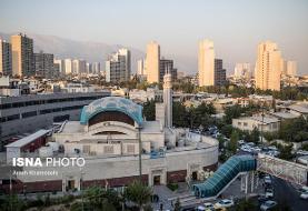 قیمت مسکن در محلههای محبوب تهران