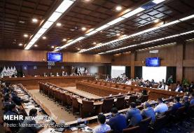 برف و کولاک مجمع فدراسیون وزنهبرداری را لغوکرد