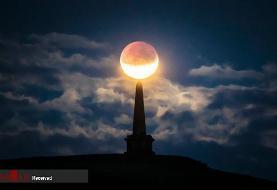 تولید اکسیژن از خاک شبیهسازی شده ماه