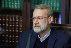 حمایت رئیس مجلس از حقوق فوتبال