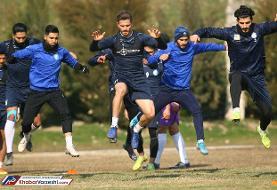 باشگاه استقلال: بازیکن میگیریم حتی اگر لیگ قهرمانان شرکت نکنیم