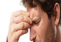 درمان ساده برای کاهش درد سینوس ها