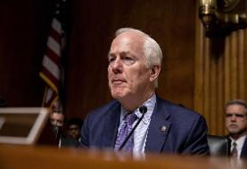 Cornyn: Giuliani 'not relevant' to impeachment trial
