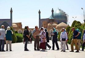 لغو ۷۰ درصد سفرهای اروپایی به ایران | صد درصد تورهای آمریکا و کانادا هم لغو شد