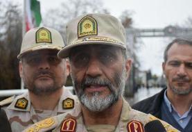 افزایش ۶۰ درصدی کشفیات مواد مخدر توسط نیروهای مرزبانی ایران