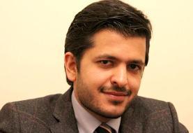 (عکس) یک ایرانی رئیس مدرسه پزشکی دانشگاه امپریال کالج شد
