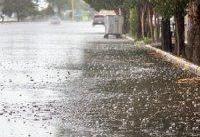 چگونه باران&#۸۲۰۴;های سیل&#۸۲۰۴;آسا را هدر ندهیم؟