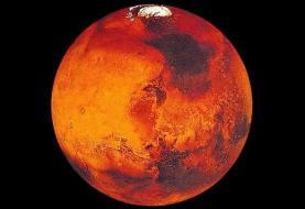 ۱۰۰ فضاپیما یک میلیون نفر را ساکن مریخ خواهد کرد!
