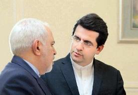 چرا حضور ظریف در نشست داووس لغو شد؟ | یکی از مقامات کشورهای منطقه به ایران میآید