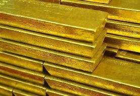 بازار طلا برعکس شد