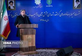 شهردار تهران: آییننامهها پس از حادثه پلاسکو اصلاح شد