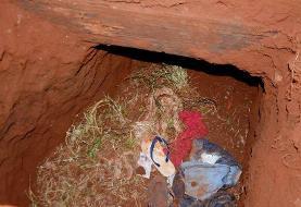 فرار ۷۵ زندانی با حفر تونل در پاراگوئه/ عکس