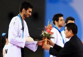 تکواندوکار ایرانی به تیم ملی بلغارستان پیوست!