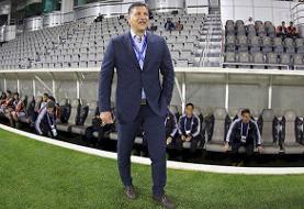 واکنش علی دایی به سرمربیگریاش در تیم ملی فوتبال ایران