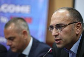 واکنش رئیس فدراسیون شنا به گرفتن شانس المپیکی شدن از واترپلوی ایران