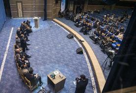 آخرین وضعیت کاندیداهای شورای ائتلاف اصولگرایان در تهران اعلام شد