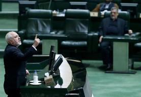 ظریف: اگر پروندۀ ایران به شورای امنیت برود، از انپیتی خارج میشویم