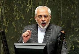 ظریف: هیچکس به اندازه من از توان موشکی در خارج دفاع نکرده است