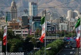 دلایل ونزوئلایی نشدن اقتصاد ایران