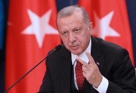 اردوغان: ترکیه تاکنون نیرویی به لیبی اعزام نکرده است