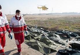 جنگ الکترونیک و حمله سایبری در حادثه هواپیمای اوکراین منتفی است