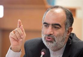 آشنا: یک جریان سیاسی در صدا وسیما حاضر به پذیرش نظارت نیست
