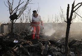 رد فرضیه حمله سایبری؛ خطای انسانی در سقوط هواپیمای اوکراینی تایید شد
