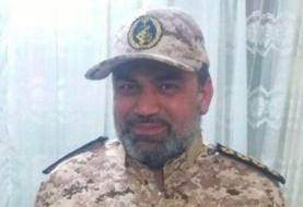 فرمانده بسیج دارخوین شادگان به شهادت رسید +عکس