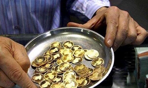 قیمت سکه طرح جدید شنبه ۵بهمن ۹۸ به ۴ میلیون و ۹۲۵ هزار تومان رسید