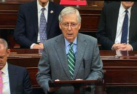McConnell releases impeachment trial rules, sparking new outcry from Democrats
