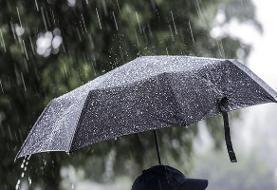 سامانه جدید وارد کشور شد | آسمان ایران همچنان بارشی است