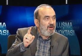 مدیر شبکه تلویزیونی
