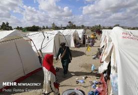 جمعآوری ۳۰ میلیارد ریال کمک مردمی برای مناطق سیلزده جنوب کشور