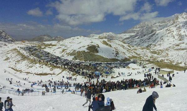 بیش از ۱۰۰ حادثه در ۳ هفته: پیست اسکی سخوید یزد همچنان قربانی میگیرد