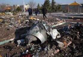 ایران خواهان تجهیزات بارگذاری جعبه سیاه هواپیمای اوکراینی شد