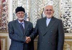 سفر وزیرخارجه عمان به ایران