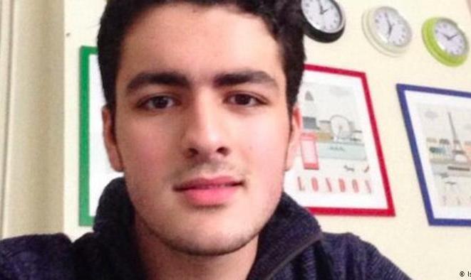 دانشجوی ایرانی دانشگاه نورثایسترن آمریکا هنگام بازگشت به  در فرودگاه بوستون بازداشت شد