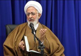 جوادی آملی: ترور سردار سلیمانی در هیچ مکتبی قابل قبول نیست