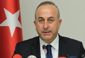 ترکیه: حفتر باید راه حل سیاسی انتخاب کند
