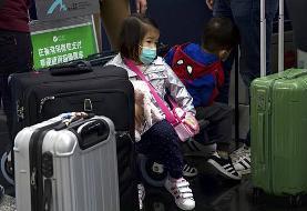 شیوع ویروس مرموز در چین؛ تدابیر پیشگیرانه در فرودگاههای برخی کشورها