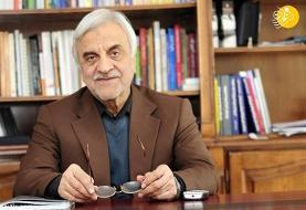 رمزگشایی رقیب روحانی در انتخابات از «من بلد نیستم»!