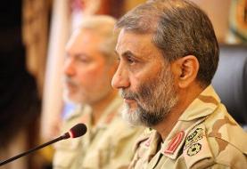 دشمن از جنگ نظامی با ایران مایوس شده است